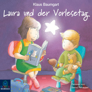 Laura und der Vorlesetag