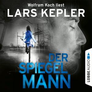 Der Spiegelmann - Joona Linna, Teil 8