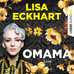 Omama - Live - Lesung aus dem Literaturhaus Leipzig