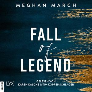 Fall of legend