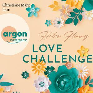Christiane Marx liest Helen Hoang, Love challenge