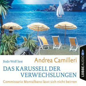Bodo Wolf liest Andrea Camilleri, Das Karussell der Verwechslungen