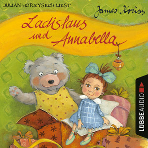 Julian Horeyseck liest James Krüss, Ladislaus und Annabella