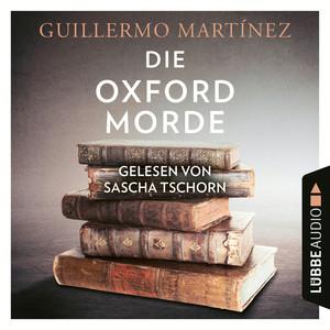 ¬Die¬ Oxford-Morde
