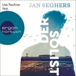 Uve Teschner liest Jan Seghers, Der Solist