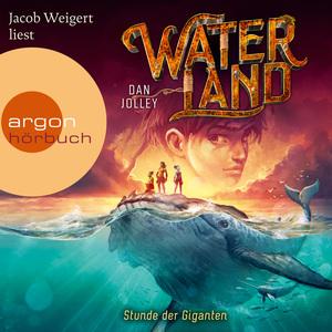 Jacob Weigert liest Dan Jolley, Stunde der Giganten