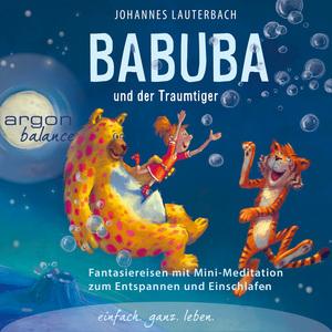 Babuba und der Traumtiger
