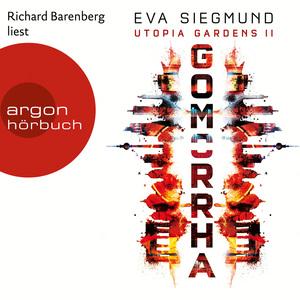 Richard Barenberg liest Eva Sigmund, Gomorrha