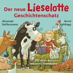 Der neue Lieselotte Geschichtenschatz