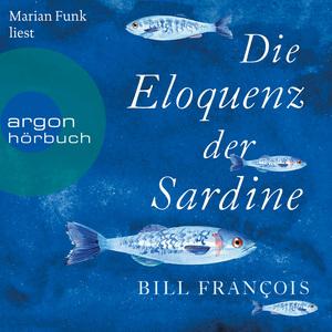 Marion Funk liest Die Eloquenz der Sardine