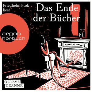 Friedhelm Ptok liest Das Ende der Bücher