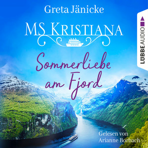 Sommerliebe am Fjord