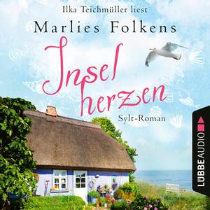 Ilka Teichmüller liest Marlies Folkens, Inselherzen