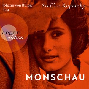Johann von Bülow liest Steffen Kopetzky, Monschau