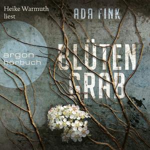 Heike Warmuth liest Ada Fink, Blütengrab