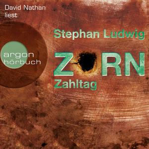 David Nathan liest Stephan Ludwig, Zahltag