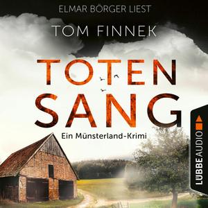 Elmar Börger liest Tom Finnek, Totensang