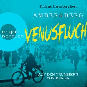 Richard Barenberg liest Amber und Berg, Venusfluch