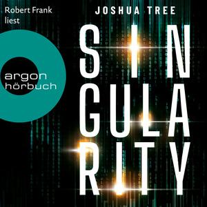 Robert Frank liest Joshua Tree, Singularity