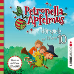 Petronella Apfelmus: 10