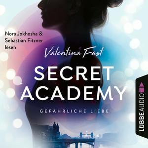 Nora Jokhosha und Sebastian Fitzner lesen Valentina Fast, Gefährliche Liebe