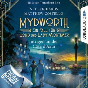 Intrigen an der Côte d'Azur - Mydworth - Ein Fall für Lord und Lady Mortimer 8