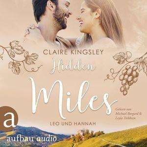 Hidden Miles - Die Miles Family Saga, Band 4 (Ungekürzt)