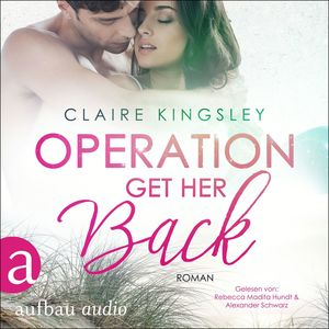 Operation: Get her back - Jetty Beach, Band 4 (Ungekürzt)