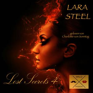 Lost Secrets, 4 (ungekürzt)