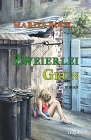 Vergrößerte Darstellung Cover: Zweierlei Grün. Externe Website (neues Fenster)