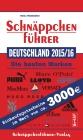 Schnäppchenführer Deutschland 2015/16