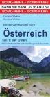 Mit dem Wohnmobil nach Österreich, Teil 1