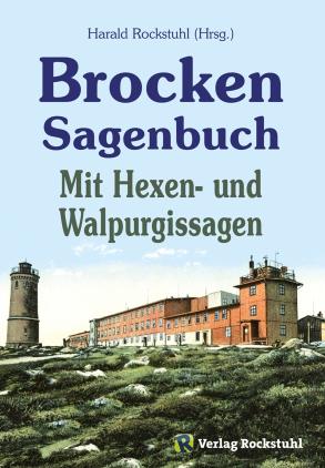 Brocken-Sagenbuch