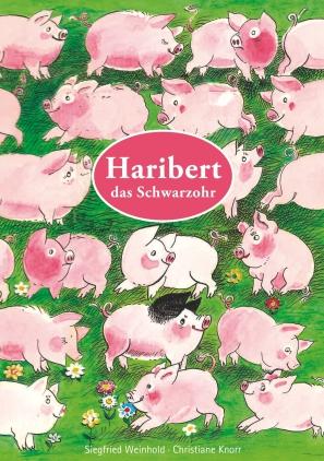 Haribert, das Schwarzohr