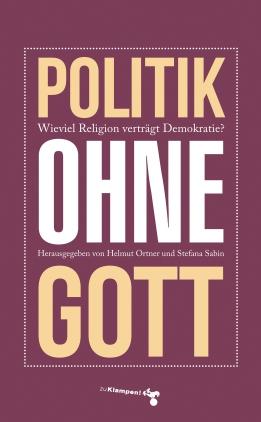 Politik ohne Gott