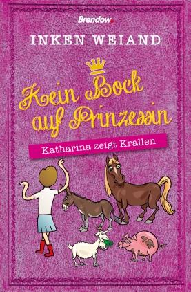 Kein Bock auf Prinzessin! - Katharina zeigt Krallen
