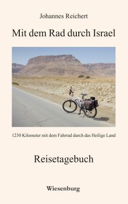 Mit dem Rad durch Israel