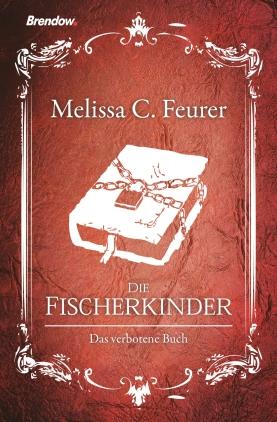 Die Fischerkinder - Das verbotene Buch