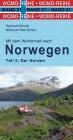 Vergrößerte Darstellung Cover: Mit dem Wohnmobil nach Norwegen, Teil 2. Externe Website (neues Fenster)