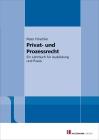 Privat- und Prozessrecht