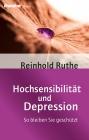 Vergrößerte Darstellung Cover: Hochsensibilität und Depression. Externe Website (neues Fenster)