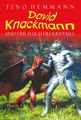 David Knackmann und der Fluch des Kristalls