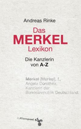Das Merkel-Lexikon