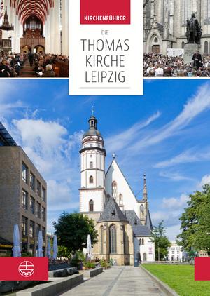 ¬Die¬ Thomaskirche Leipzig
