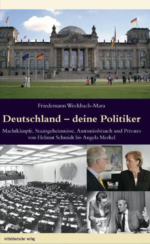 Deutschland - deine Politiker