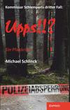 Vergrößerte Darstellung Cover: Upps!!?. Externe Website (neues Fenster)
