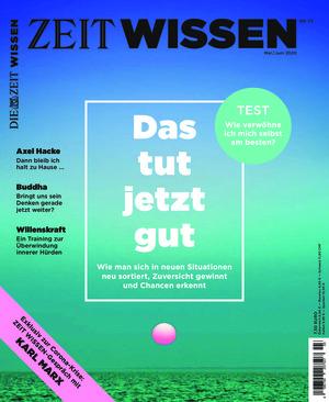 ZEIT Wissen (03/2020)