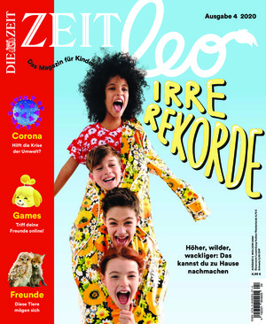 ZEIT LEO (04/2020)