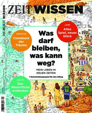 ZEIT Wissen (04/2020)