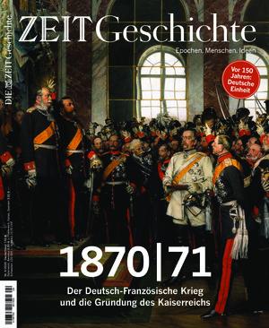 ZEIT Geschichte (04/2020)